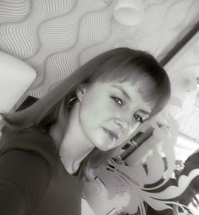 Таня Кучеренко