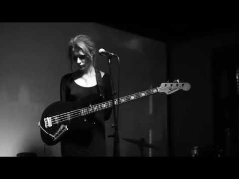Кроль - Огонь В Поле Плевел (live at Powerhouse, Moscow, 22.04.2018)
