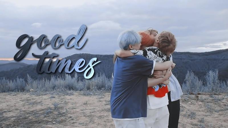 FMV NCT Dream ─ Good Times