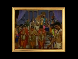 Махабхарата. Часть 4 . Обет Бхишмы Царевны города Варанаси (Каши)