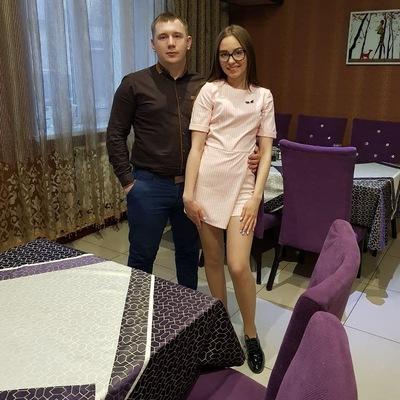 Кристина Евшина