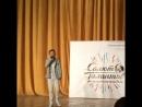 Антон поет «джамайку»