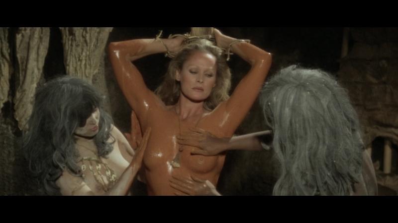 Бог людоедов / La montagna del dio cannibale (1978) [перевод Е. Гранкин]
