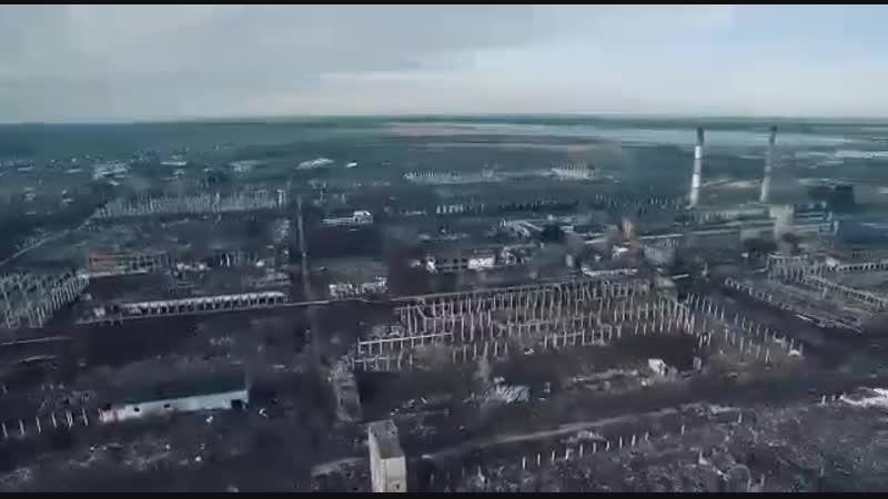 Алтайский тракторный. Эвакуирован из Харькова. Для путинского рывка оказался обузой.