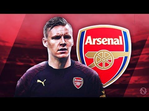 BERND LENO Welcome to Arsenal Crazy Saves Reflexes 2018 HD смотреть онлайн без регистрации