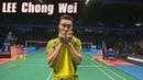 Final LEE Chong Wei vs Kento MOMOTA Badminton Malaysia Open 2018