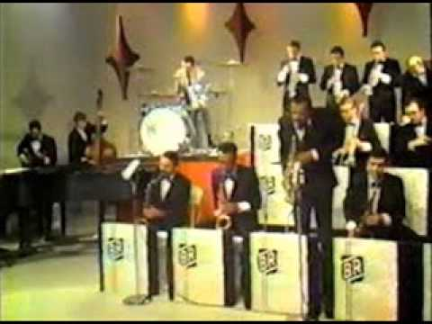 Buddy Rich Big Band- Love For Sale