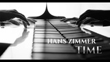 HANS ZIMMER - TIME OST Inception (best piano cover)