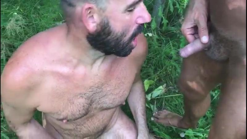[g #rus #bear #mature #outdoor #piss] Ахуительные русские мужики #39