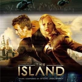 Steve Jablonsky альбом The Island (Original Motion Picture Soundtrack)