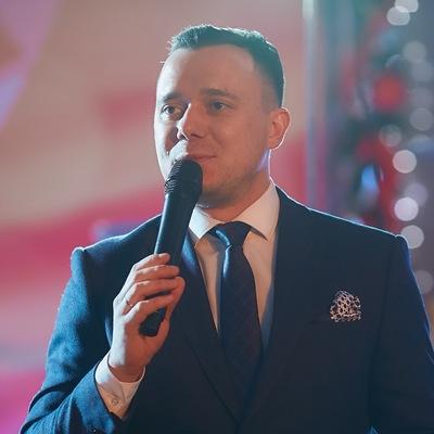 Антон Моцкус