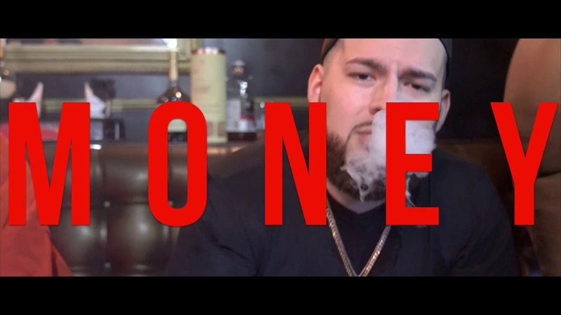 Danny DiNero - MONEY ft Boogie Vandross, 24rio Shot By Vision55Chicago