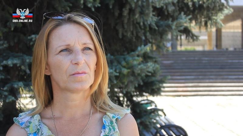 30 августа в Старобешево состоятся мероприятия посвященные Дню освобождения города