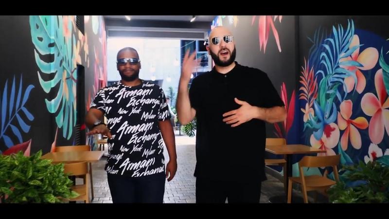Yerevan NAREK METS ft. HRANTO - ARA VAY (Official Music Video 2018)