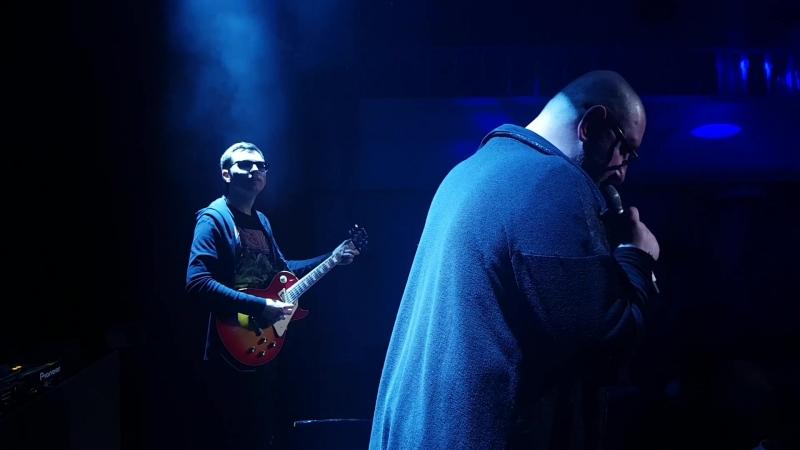 Борис Коротаев и Дмитрий Мазур