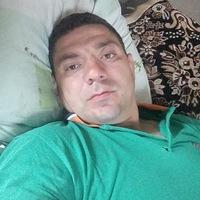 Анкета Дима Вишневский