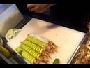 Dragon Roll EBI SUSHI Torino