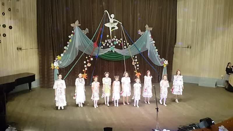 Сударушка-вишенка