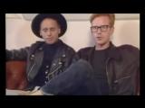 Depeche Mode interview 1987, Martin Andy