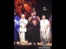 11 05 18 Himchan B A P @ Финальный выход в спектакле 'Ёдо Yeodo' 3 выступление