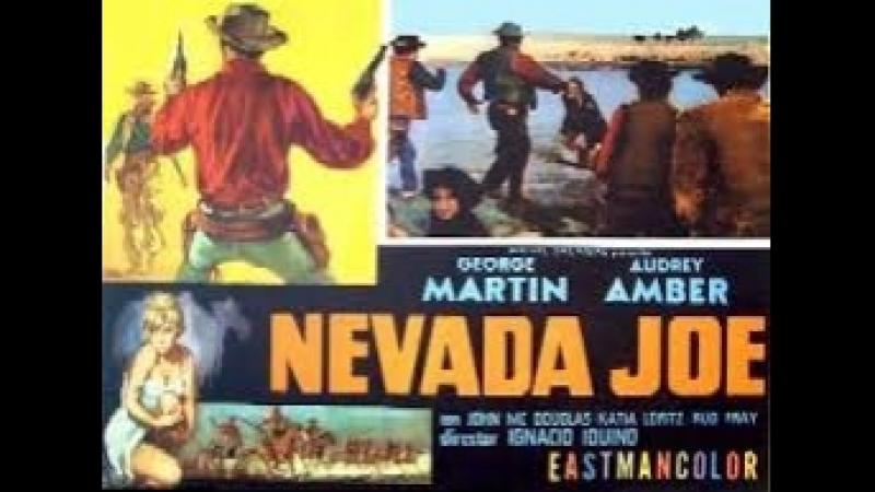 La Sfida degli Implacabili (Oeste Nevada Joe) (1964) (Español)