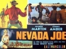 La Sfida degli Implacabili Oeste Nevada Joe 1964 Español