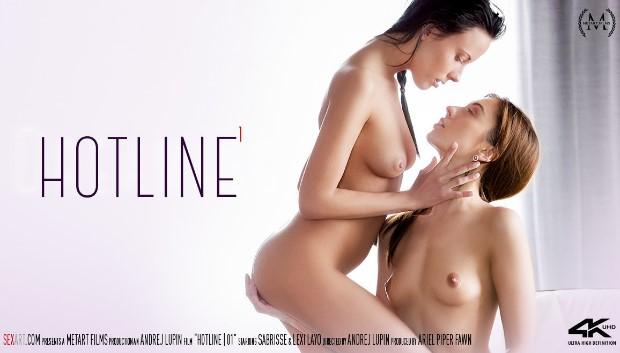 SexArt - Hotline 1