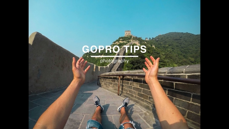 HOW TO SHOOT BETTER GOPRO PHOTOS jake rich tips