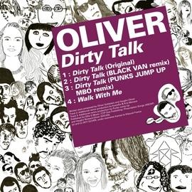 Oliver альбом Dirty Talk - EP