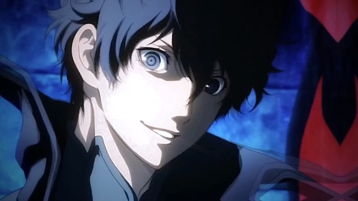 """So we back in the mine on Instagram: """"i named myself bitch lasagna in persona 5 so it was required that i make this akira says: subscribe to pewdi..."""