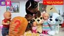 КАТЯ МАКС И ВОЛШЕБНЫЕ СЮРПРИЗЫ SWEET PUPSЧЕЛЛенДЖ УГАДАЙ по запаху! Мультики с куклами Барби