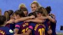 RESUMEN J5 | Sporting Huelva 1-3 FC Barcelona