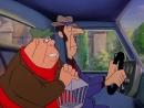 Чип и Дейл спешат на помощь (37 серия 2 сезон) - Эффект масштаба