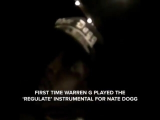 @warrengGFUNK documentary... How history was made... @warreng @snoopdogg  RIP Nate Dogg ❤️ Nobody does it better