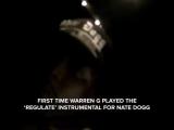 @warrengGFUNK documentary... How history was made... @warreng @snoopdogg RIP Nate Dogg