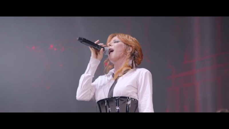 Mylene Farmer. Timeless (Live 2013 HD)