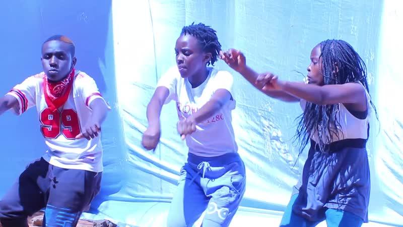 Pst Lilian - Don't Give Up (Премьера клипа 2019) (Кения) (Afro-Pop/Gospel)