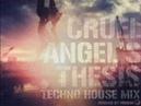 Cruel Angel's Thesis [Techno House Mix]