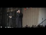 Алексей Горшенёв - Баллада об уходе в рай