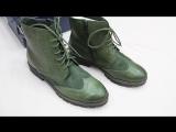Акция на обувь в Н. Тагиле. Осенние женские ботинки
