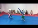 🙋 Тхэквондо для девочек в Школе боевых искусств Анатолия Чиканчи