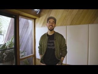 Mike Shinoda - VK