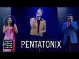Pentatonix: New Rules & Are You That Somebody?