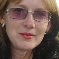 Надя Кривошеева