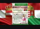 Поппури Концерта №3 «Австро-Венгрия» из цикла «Музыкальный Променад-Вокруг света» 28.11.2018г.