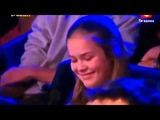 Amazing Dancers On Ukraine's Got Talent Show