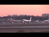 Первый рейс Аэрофлота в Каир - встреча туристов TEZ TOUR!