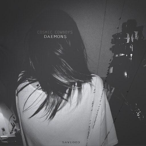 Cosmic Cowboys альбом Daemons