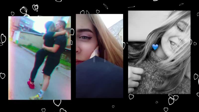 Mayakovskaya x demon 600 days together | Love you 3