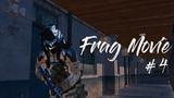 Warface FragMovie №4 (Snake Eyes and Alex )
